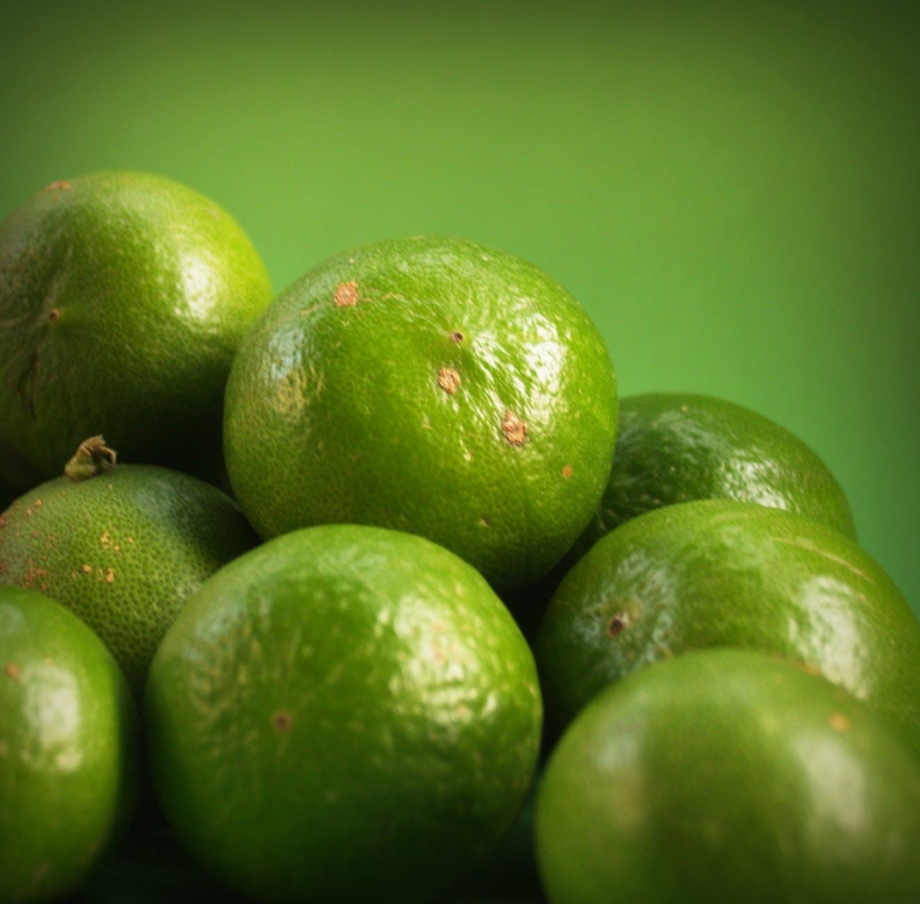 circle citrus citrus fruit close up